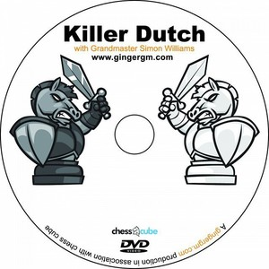 Killer Dutch (Available on Dvd only)