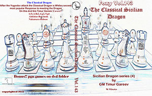 Volume 0143: Classical Dragon