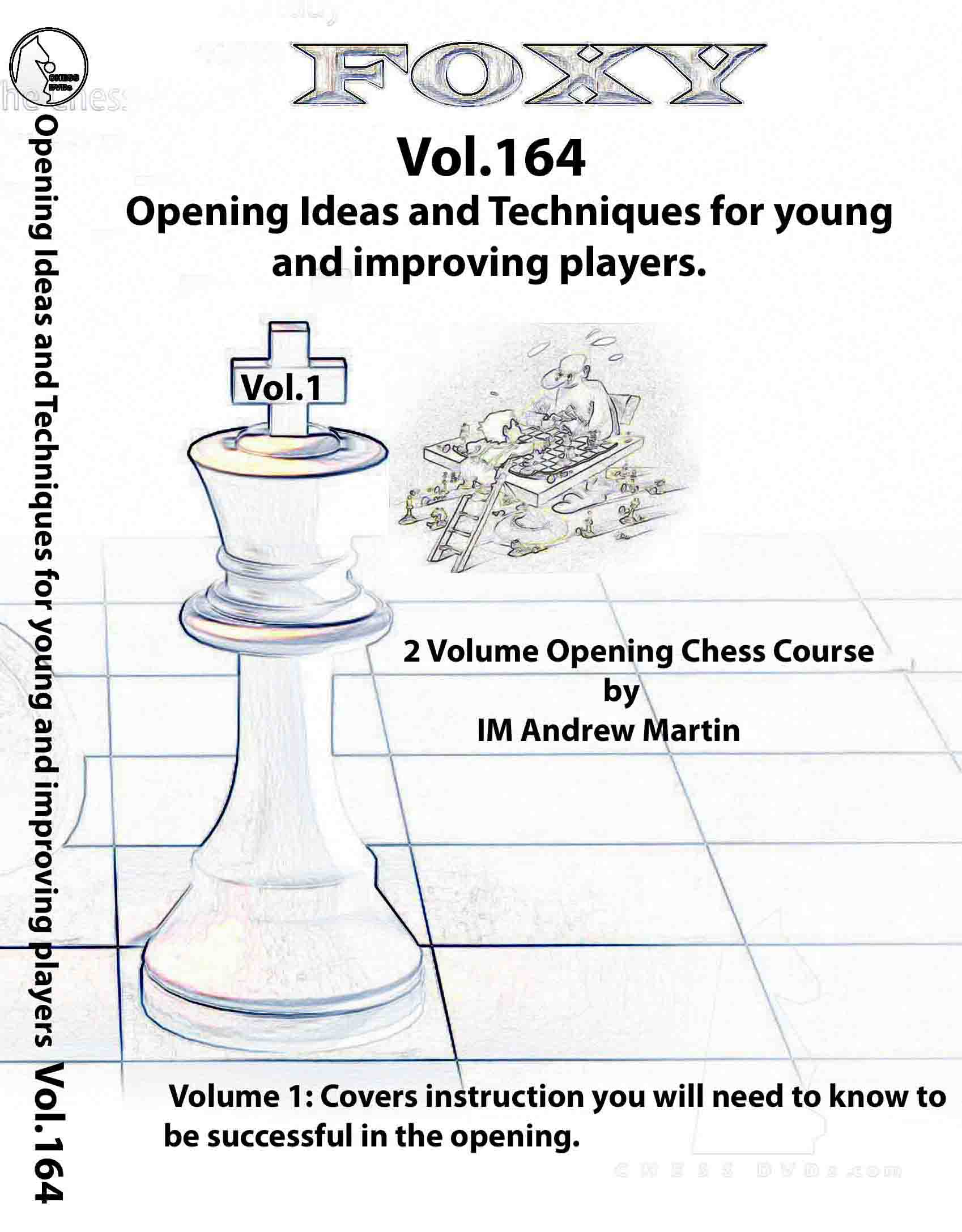 Volume 0164: Ideas and Techniques and improving players vol.1