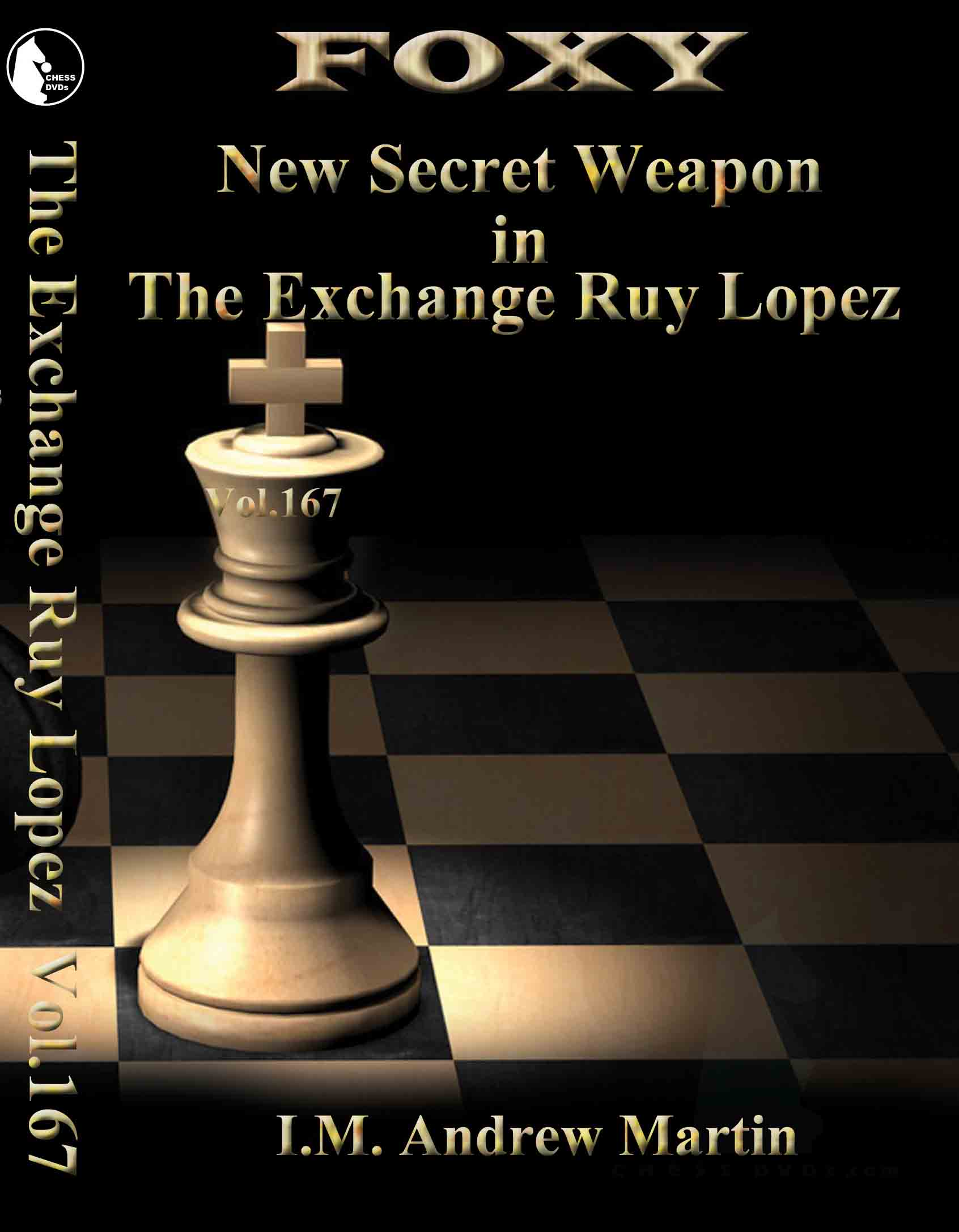 Volume 0167: Ruy Lopez exchange