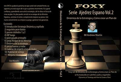 Volume 0085 Chess Strategy Martin Train Yourself
