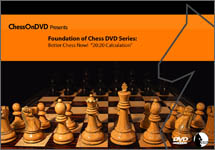 Foundation of Chess Series