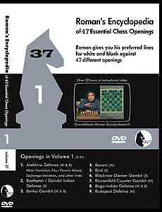 Volume 0037r - Encyclopedias of Chess Openings 1 Sperry
