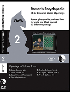 Volume 0038r - Encyclopedias of Chess Openings 2 Sperry