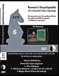 Volume 0117r of 47 Essential Chess Openings