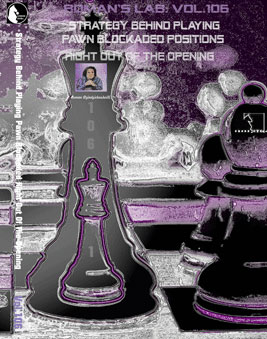 Volume 0106r - Strategy behind playing Pawn