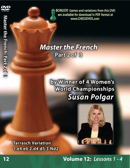 Volume 0012sp: Mastering the French - Part 2